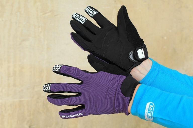Madison Leia Womens Gloves.jpg