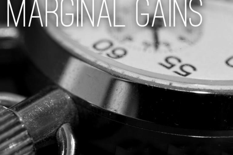 CS Marginal gains