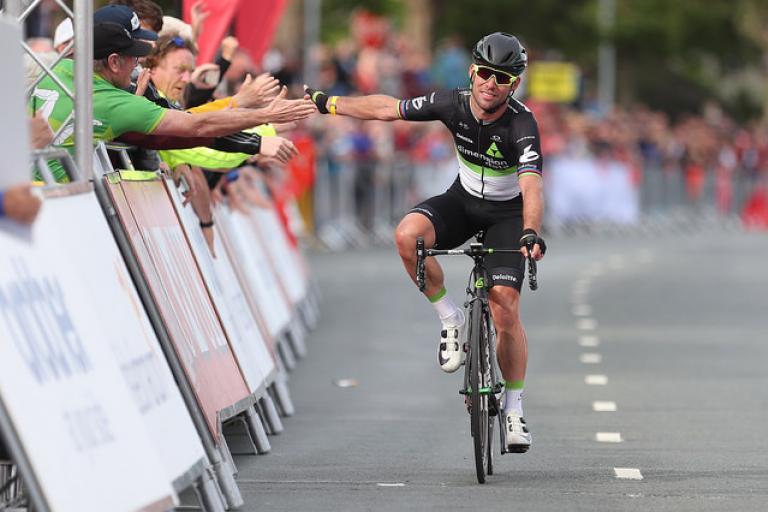 Mark Cavendish at 2017 British national championships (picture SWPix.com via Britishcycling.org_.uk).jpg