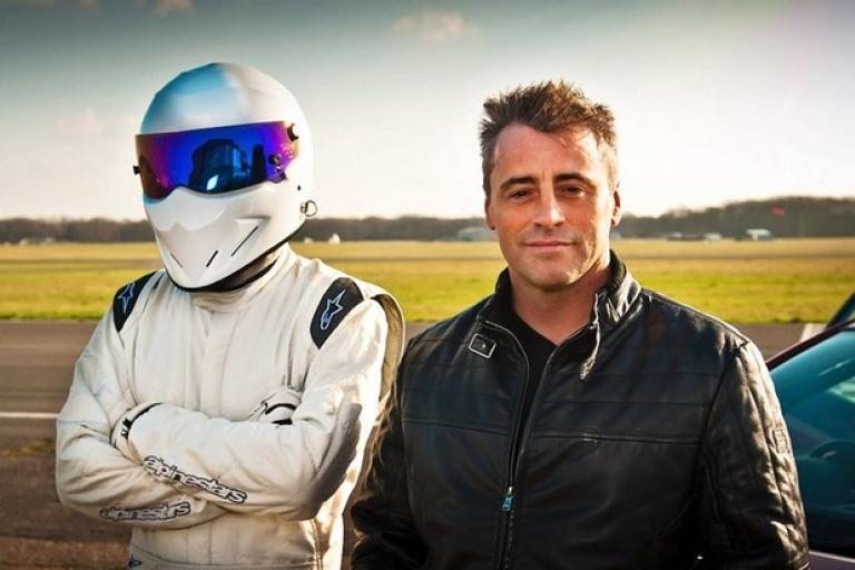 Matt LeBlanc and The Stig (picture credit BBC Top Gear).jpg