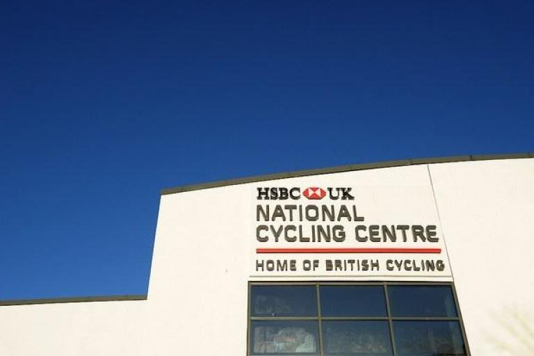 National Cycling Centre (British Cycling).jpg