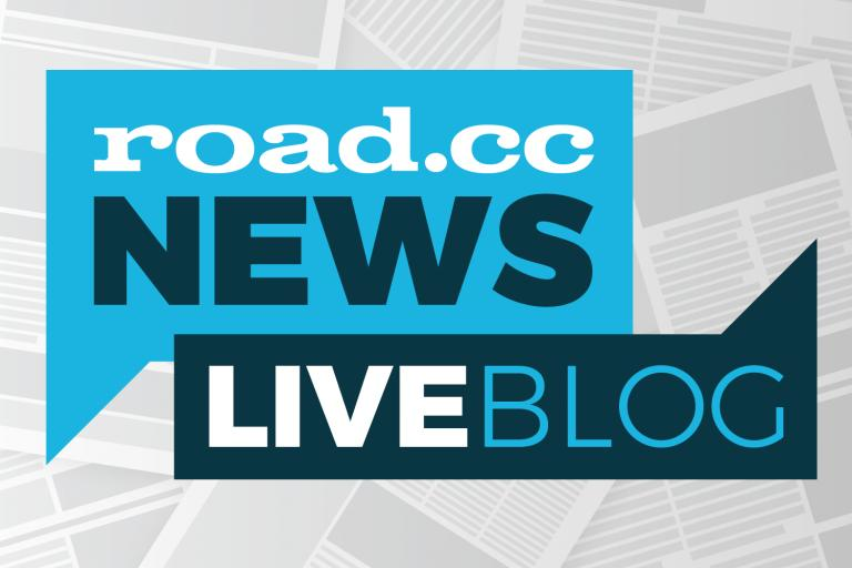 road.cc news live blog logo