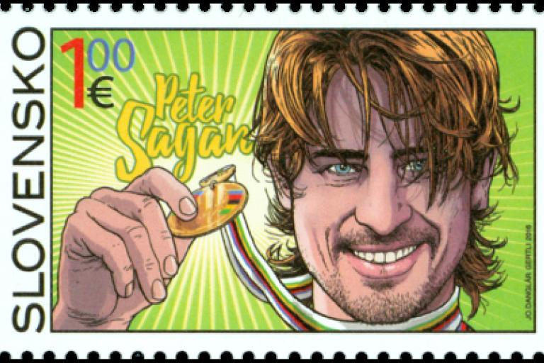 Peter Sagan 1 euro stamp.png