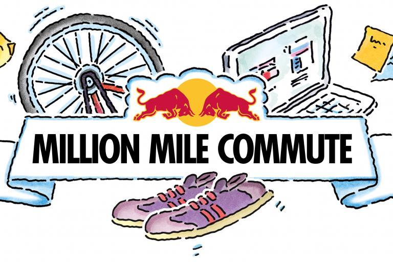 RB_MillionMileCommute_Logo 2