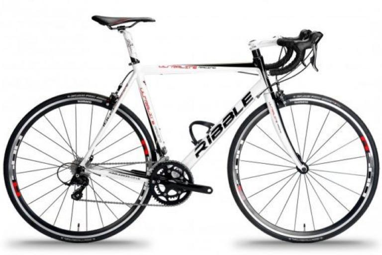 Ribble 7005 Ultralite Racing Bike - Choice of two