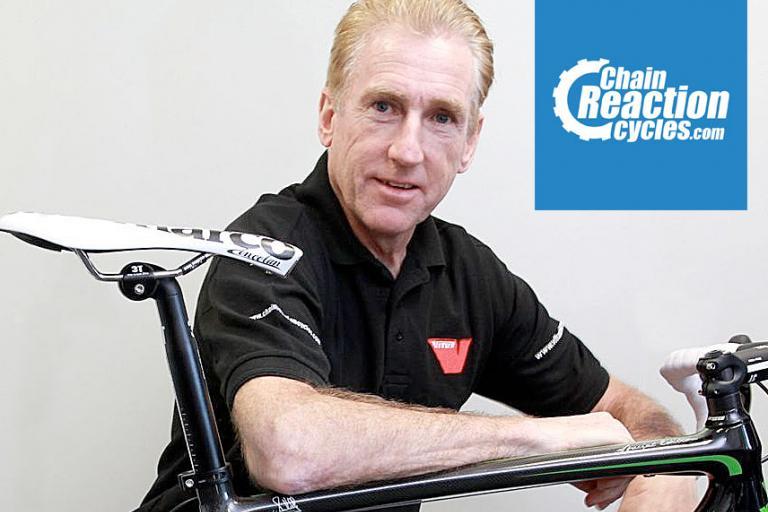 Sean Kelly CRC