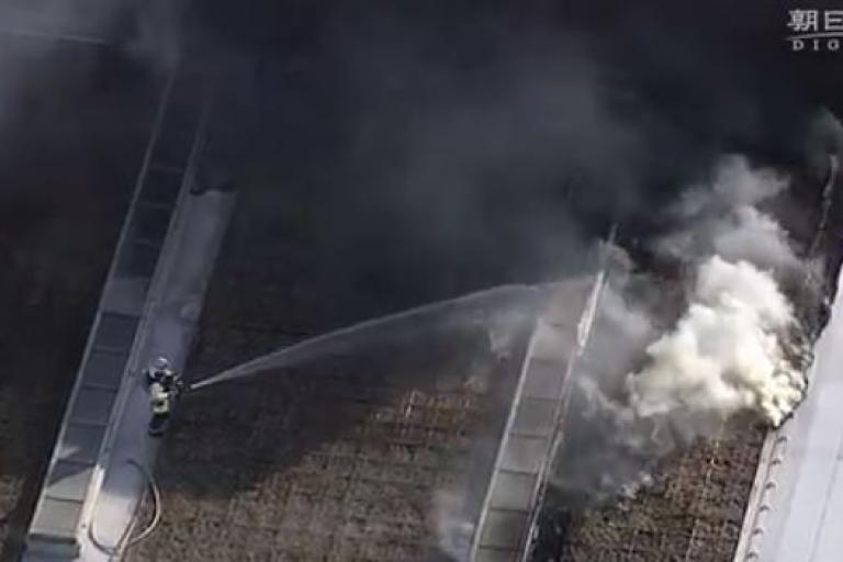 Shimano fire (source Asahi.com).JPG