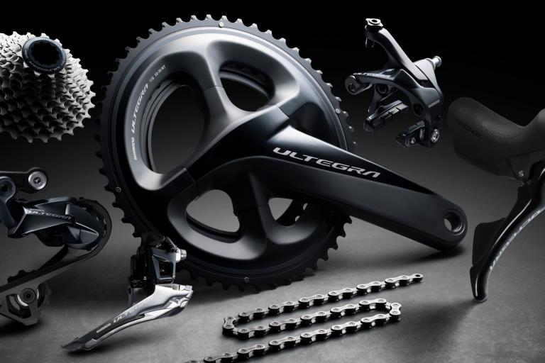 Shimano Ultegra R8000  mechanical and rim brake- 1.jpg