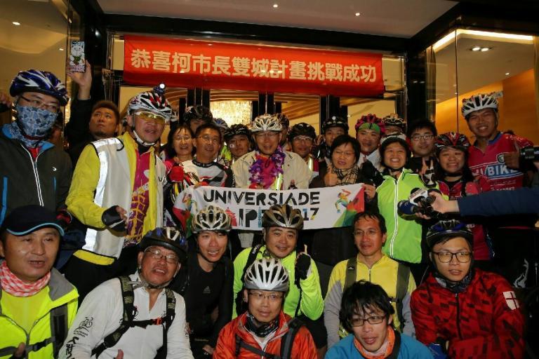 Taipei Mayor Dr Ko Wen-je (c) Facebook.jpg