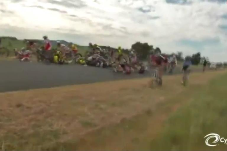Tour of the Goldfields crash.png