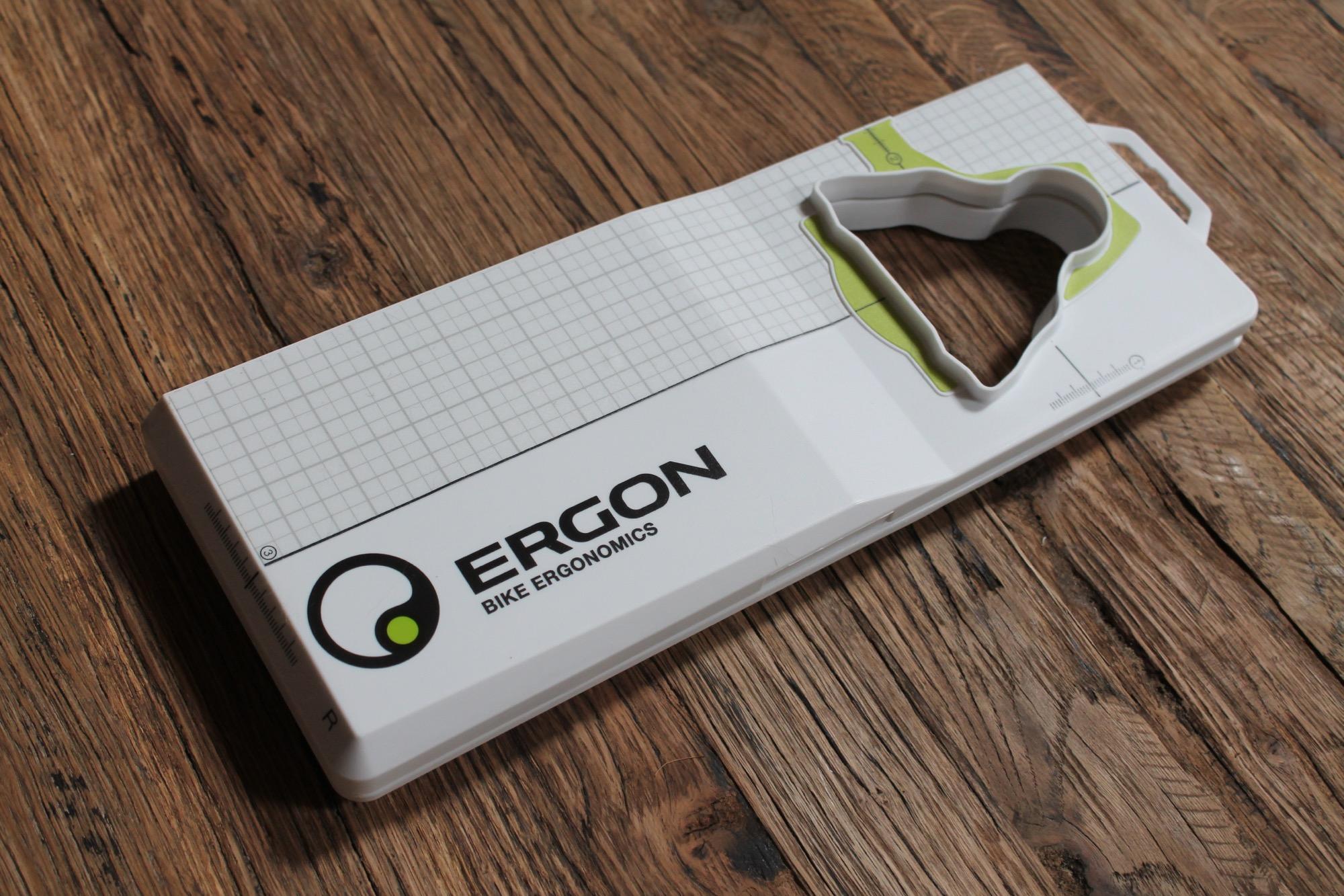 Ergon TP1 Pédale Cale Outil Pour Speedplay