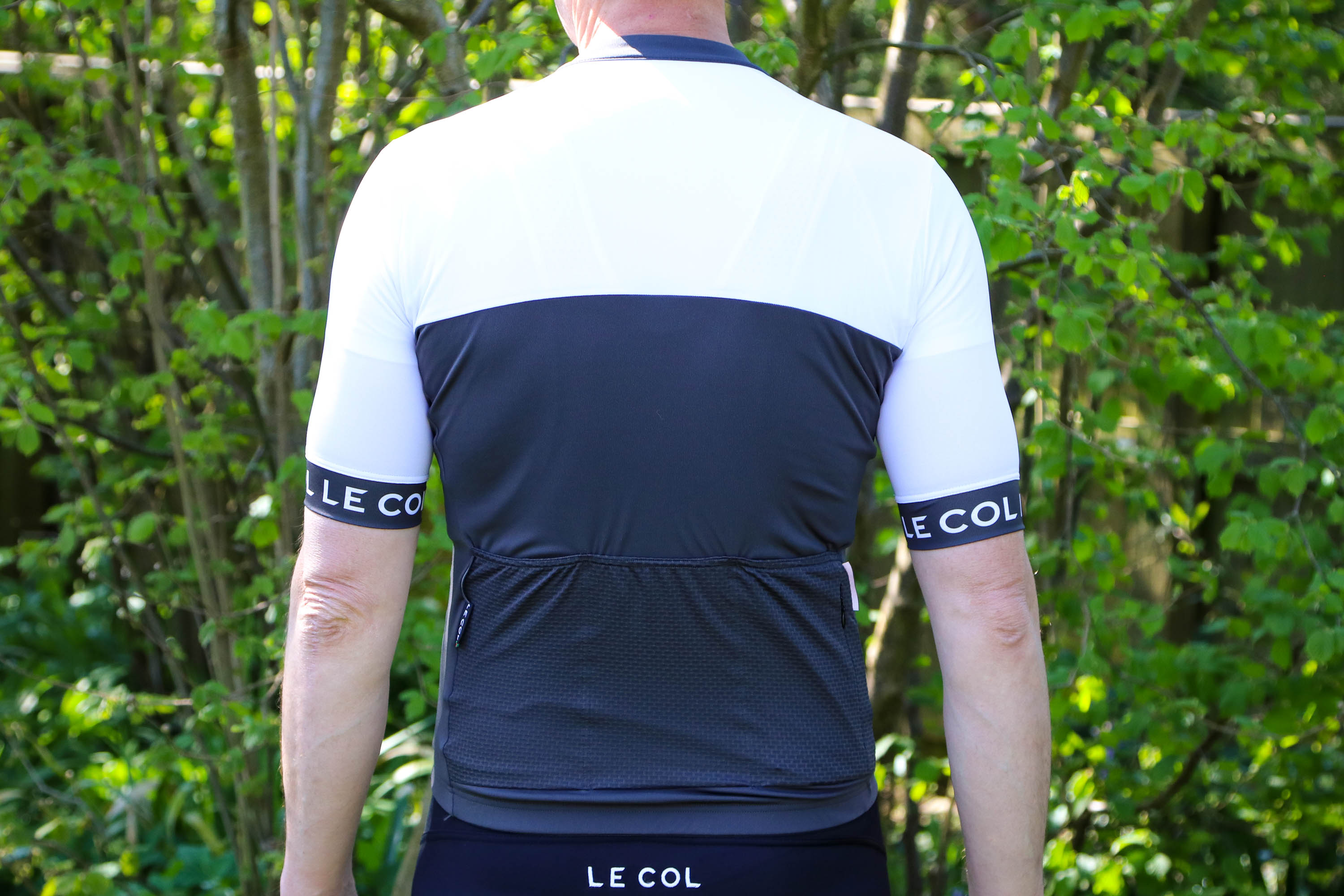Review: Le Col Sport Jersey II | road.cc