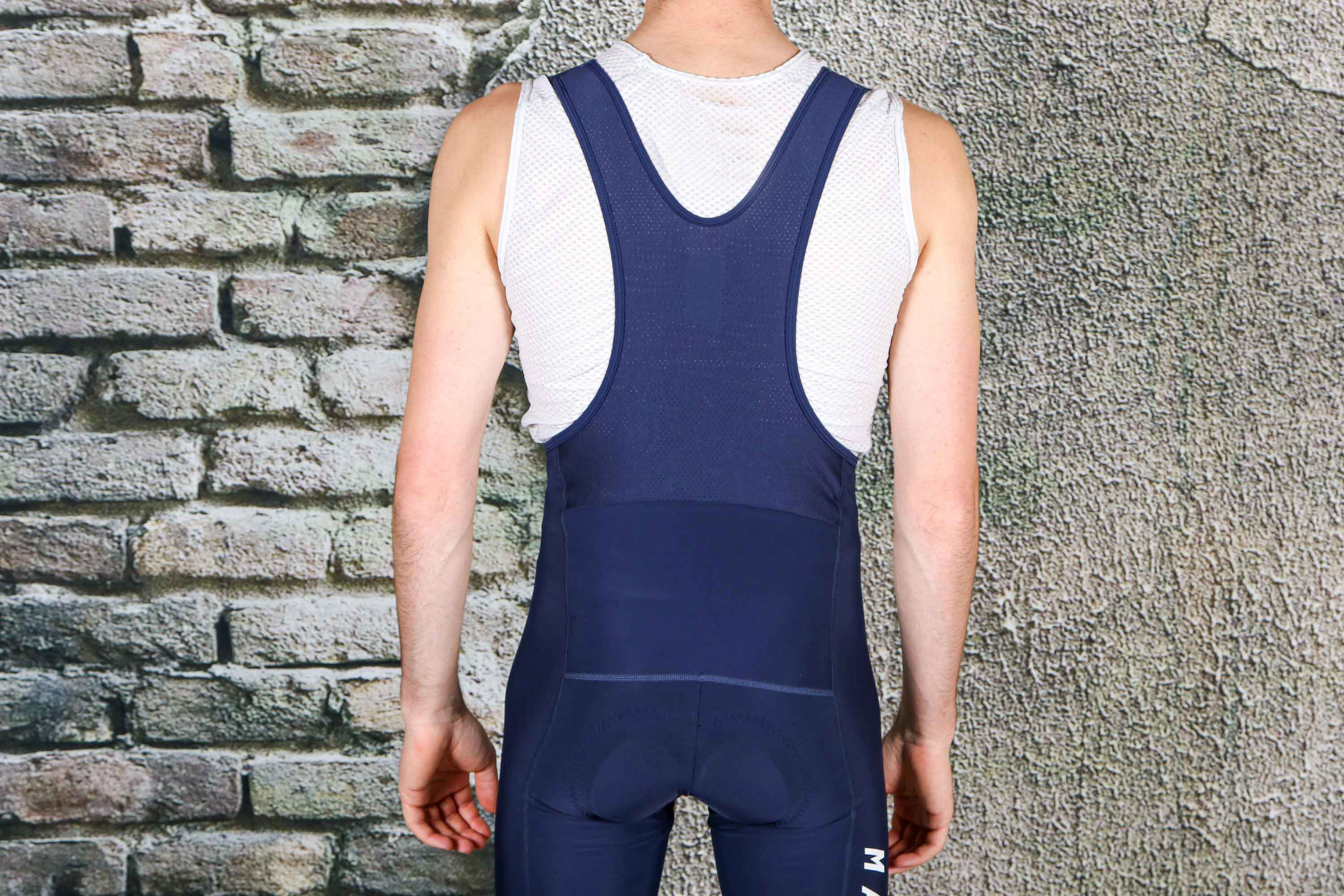 Details about  /MAAP Cycling Base Thermal Bib Tights Black Size XL Extra Large Rapha Pas Normal