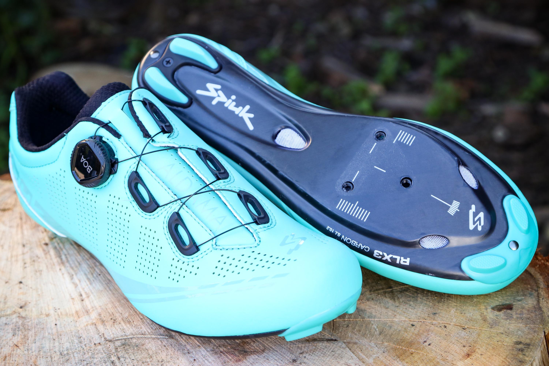 Review: Spiuk Aldama Carbon Road Shoes