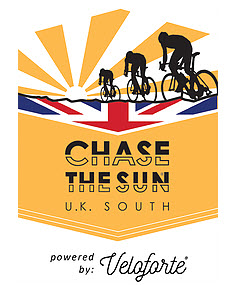 Chase The Sun UK South - Ride 205 miles in a day