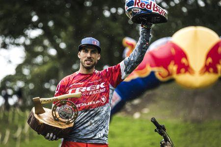 Red Bull Hardline, 14th-15th Sept 2019