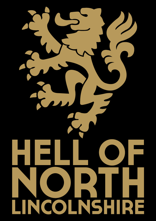 Hell of North Lincolnshire logo