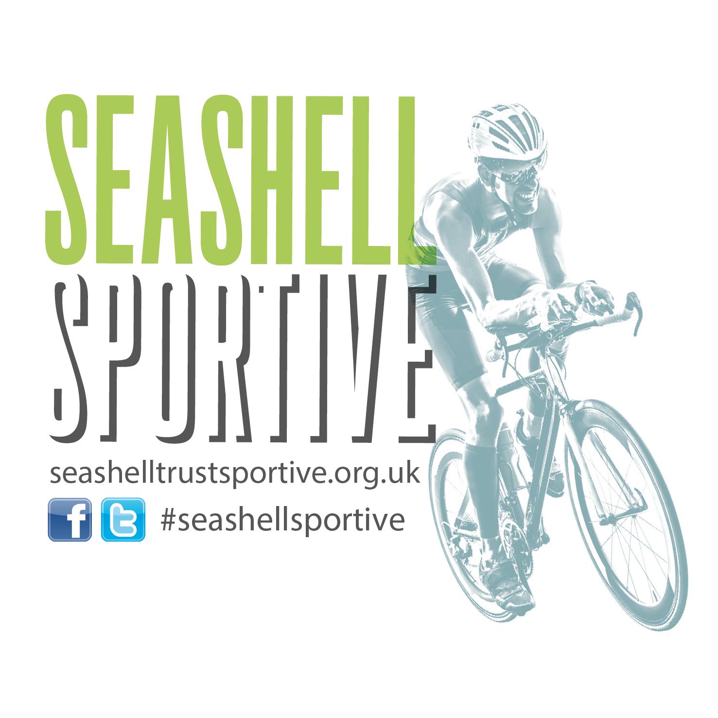 Seashell Trust Sportive