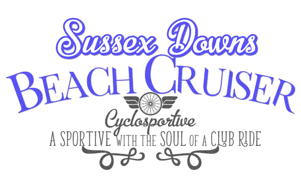 Sussex Downs Beach Cruiser