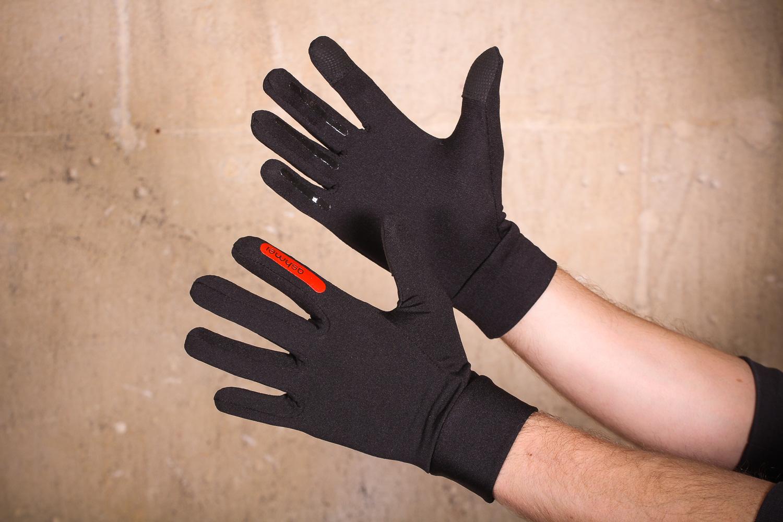 Review Ashmei Merino Gloves Road Cc