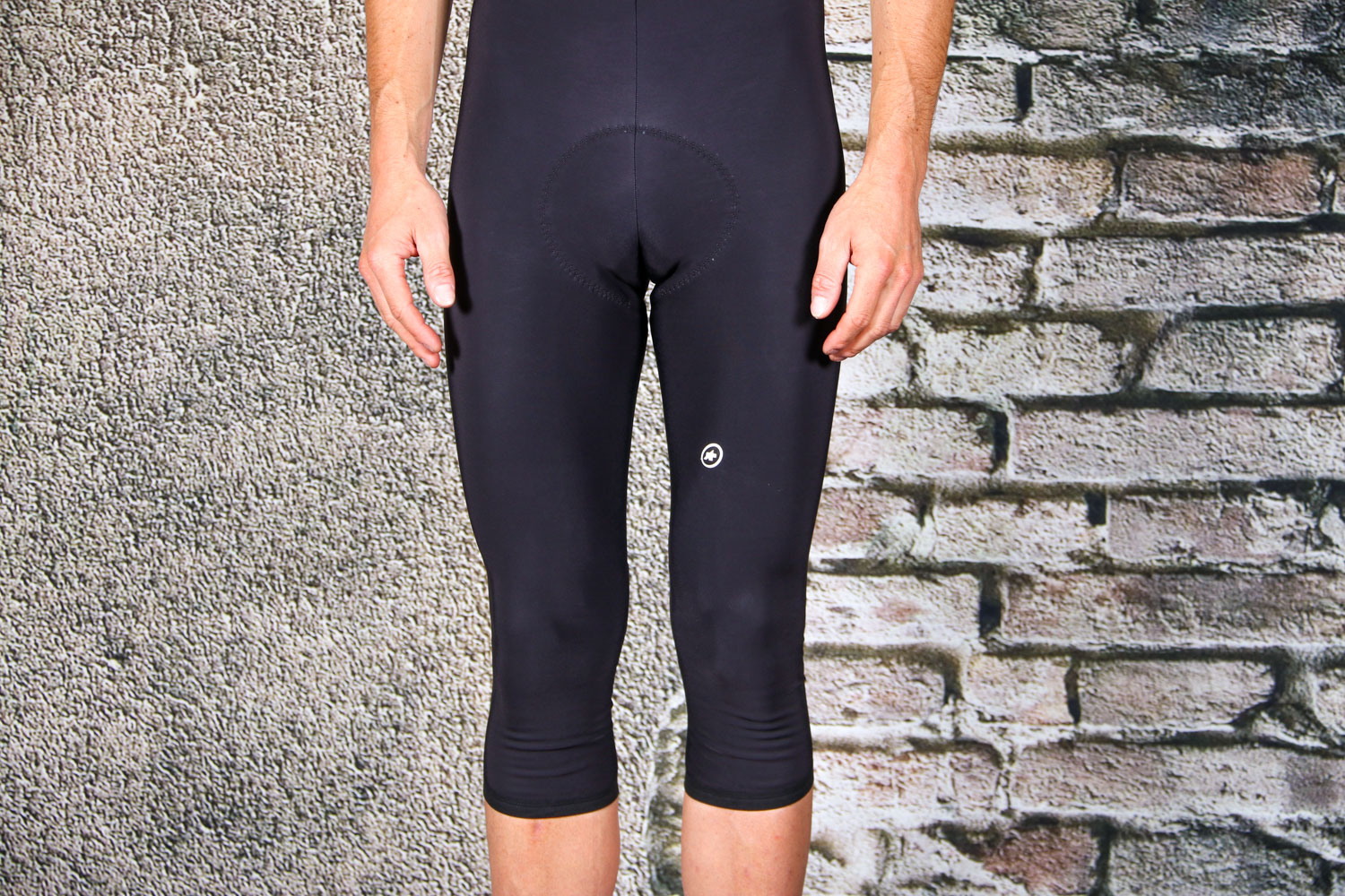 Black Series 1114196-BS-P Assos Mille GT Winter Tights