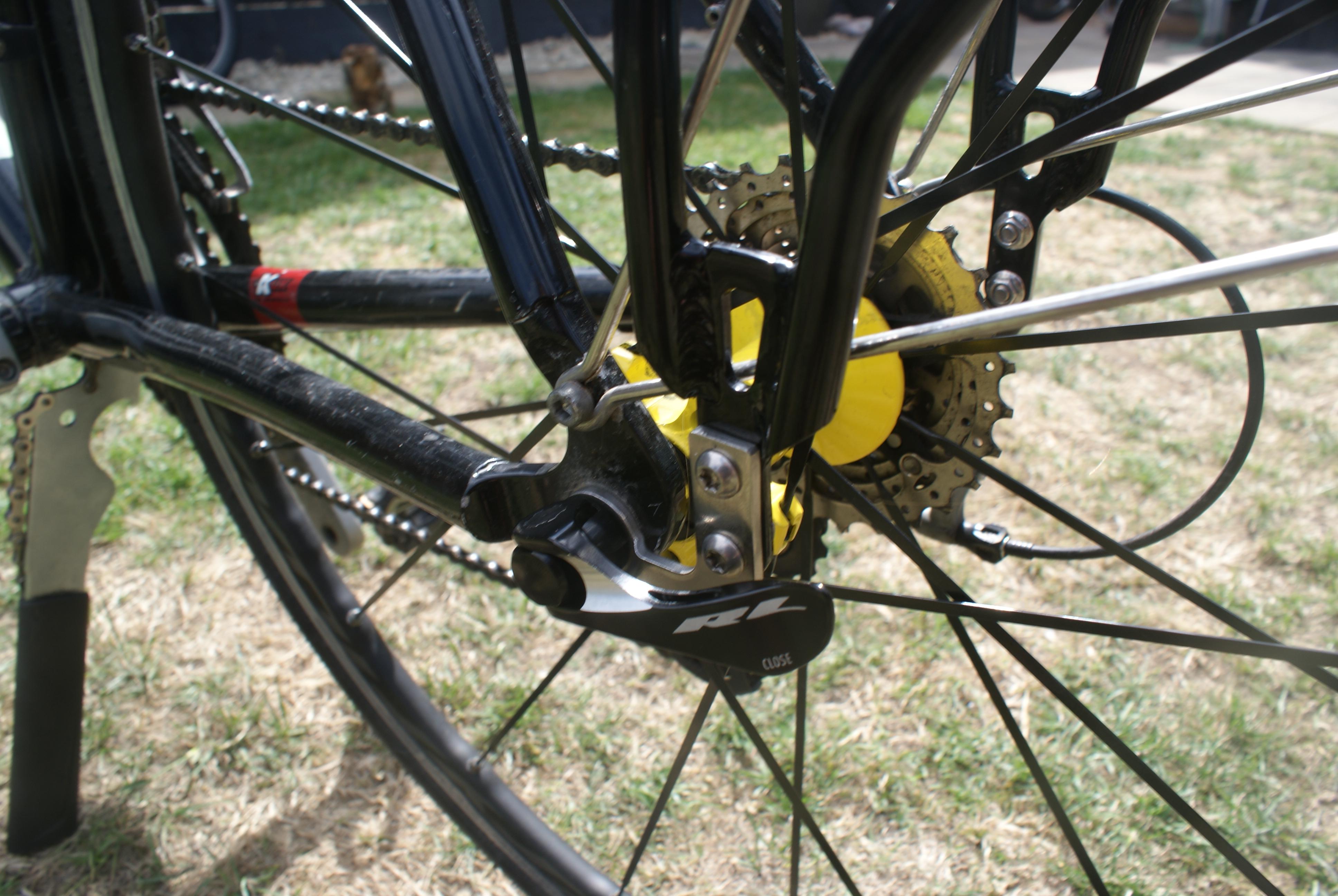 Review: Bontrager BackRack Lightweight | road cc