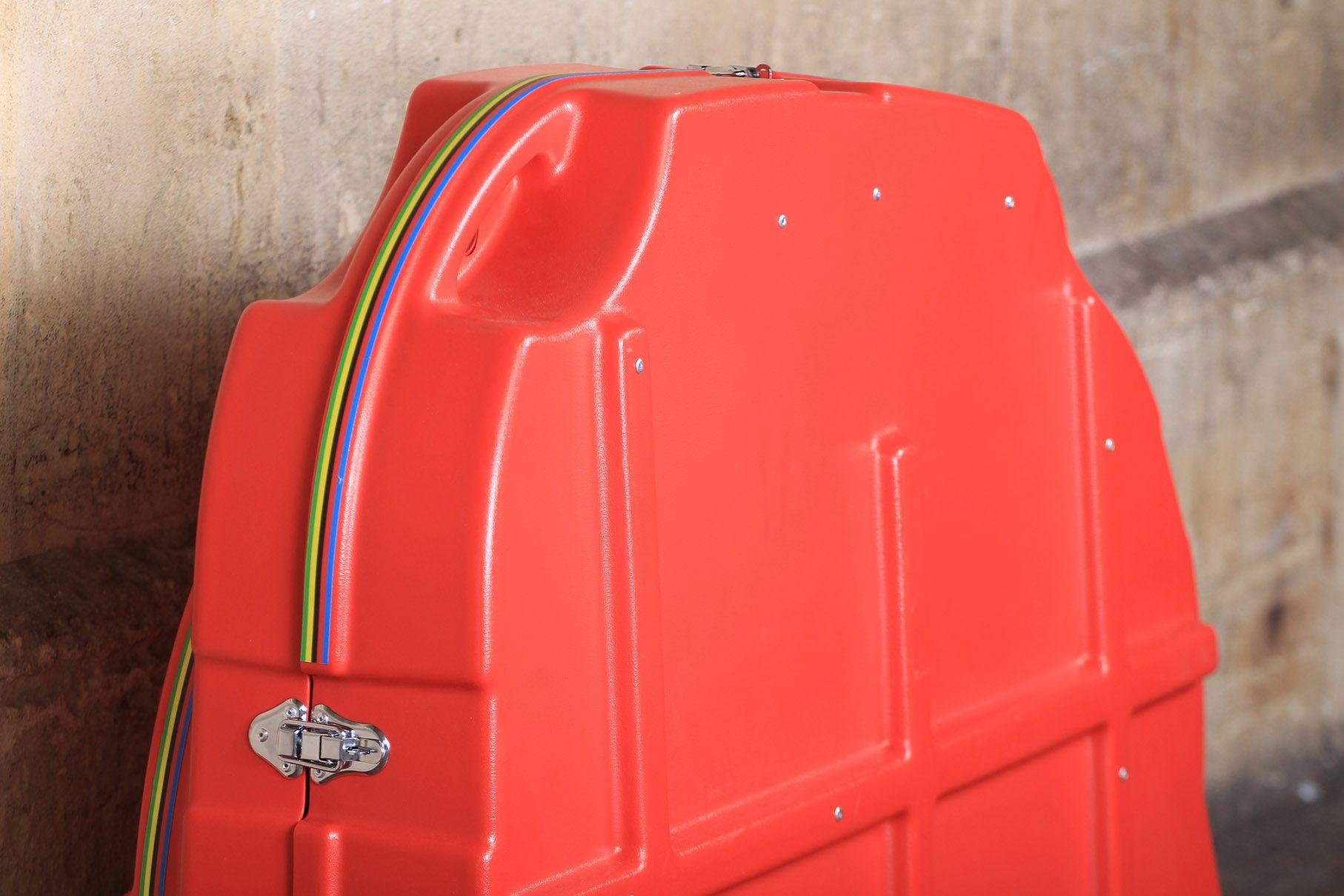 Review: Bonza Bike Box | road cc