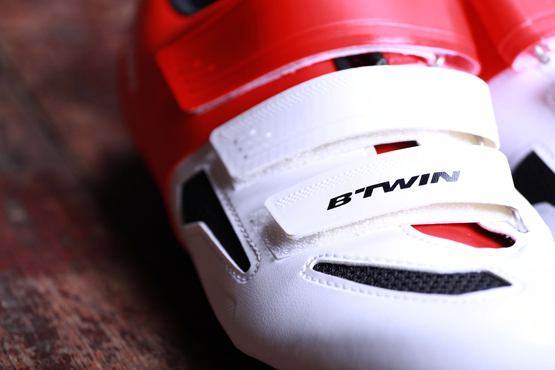 500 cc Road ReviewB'twin Cycling ShoesRoad kPnwOX80