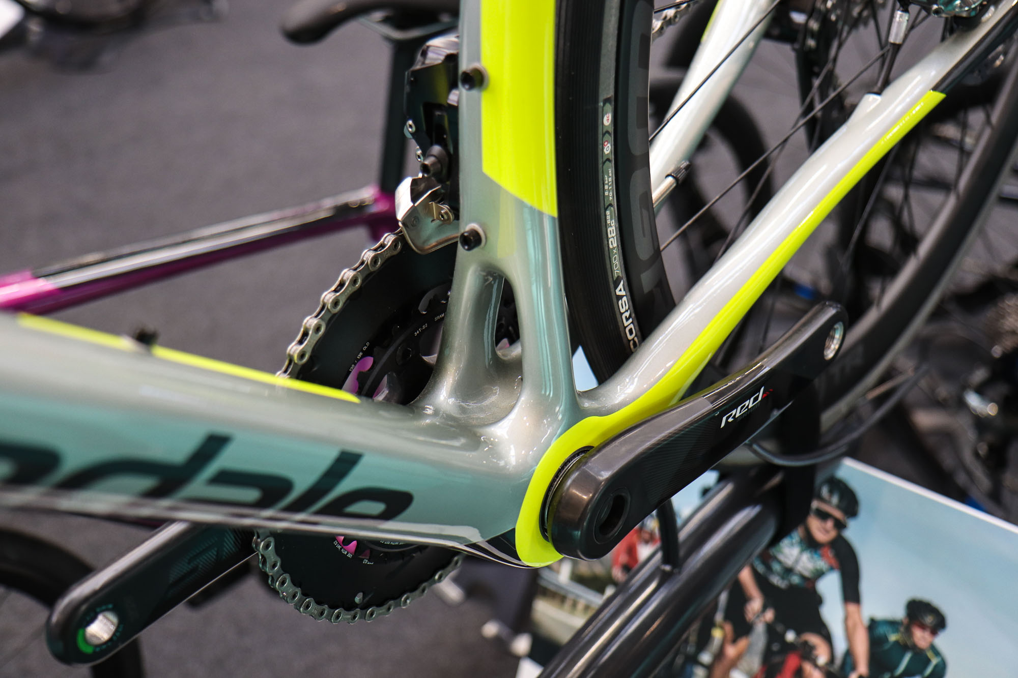HUGE Cycle Show first look faves: New bikes from Mason, Kinesis