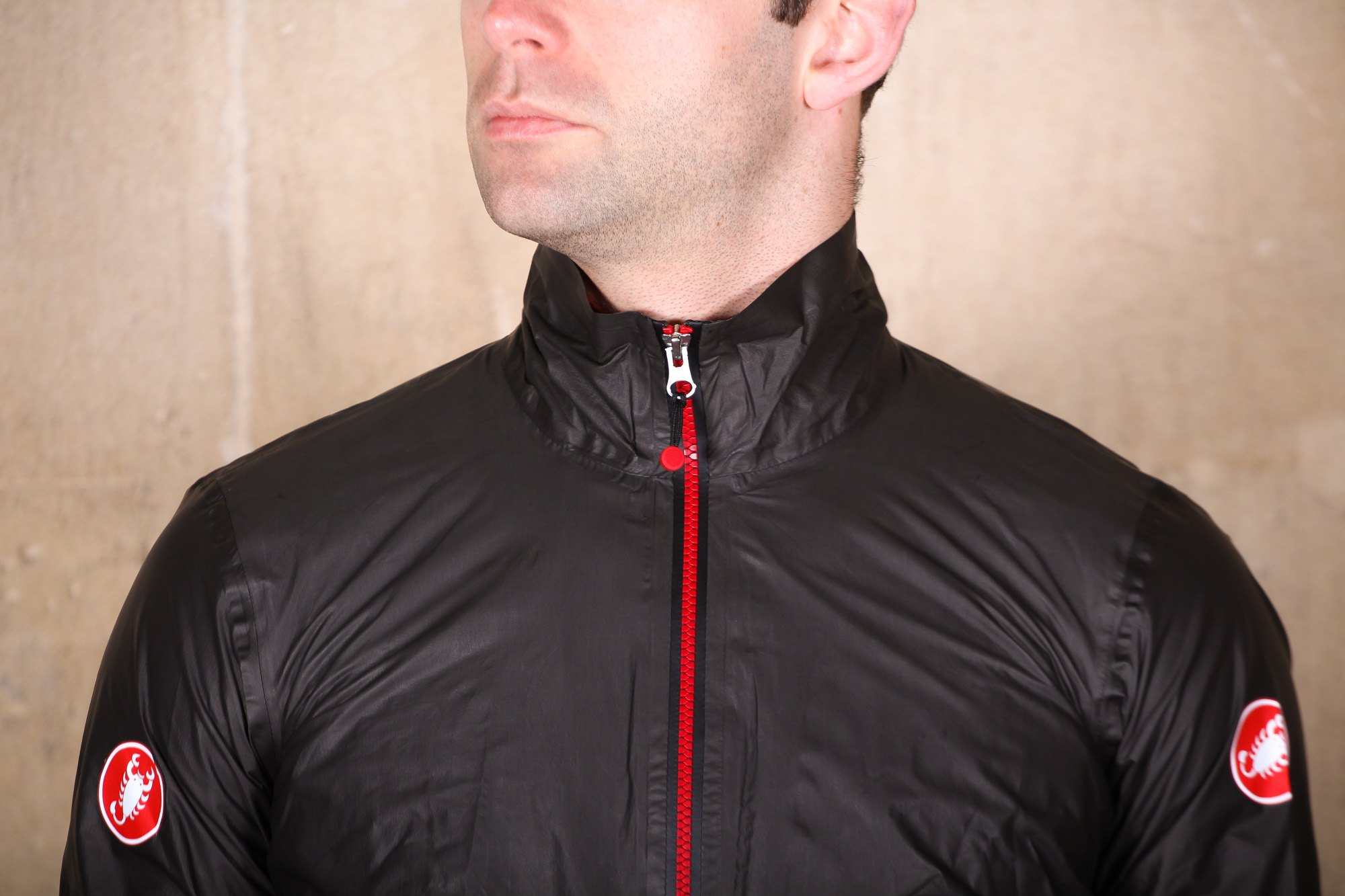 Castelli Idro Jacket Jaket Dnd Chest