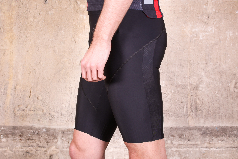 Castelli Mens Velocissimo IV Long Cycling Bibshort Shorts Lightweight Winter and Spring Road Bike Shorts