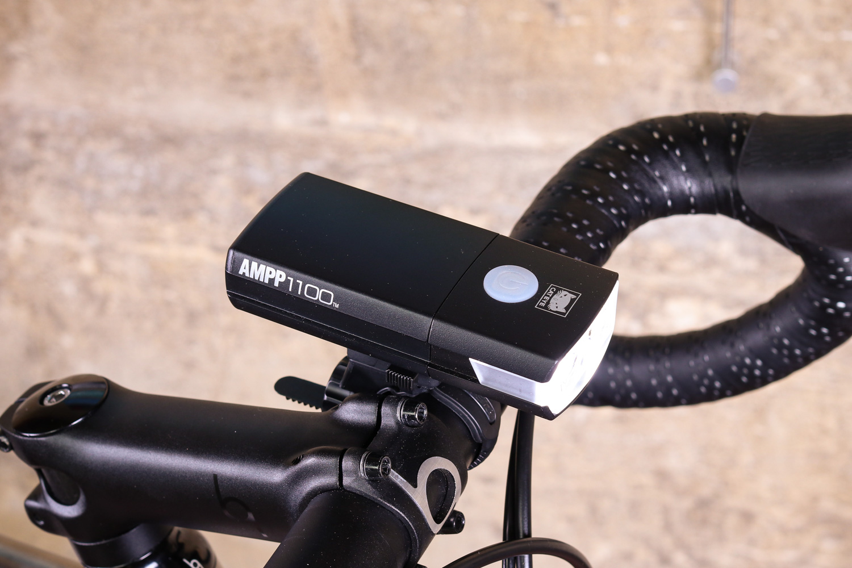 Light Front AMPP 1100 Details about  /CatEye Black