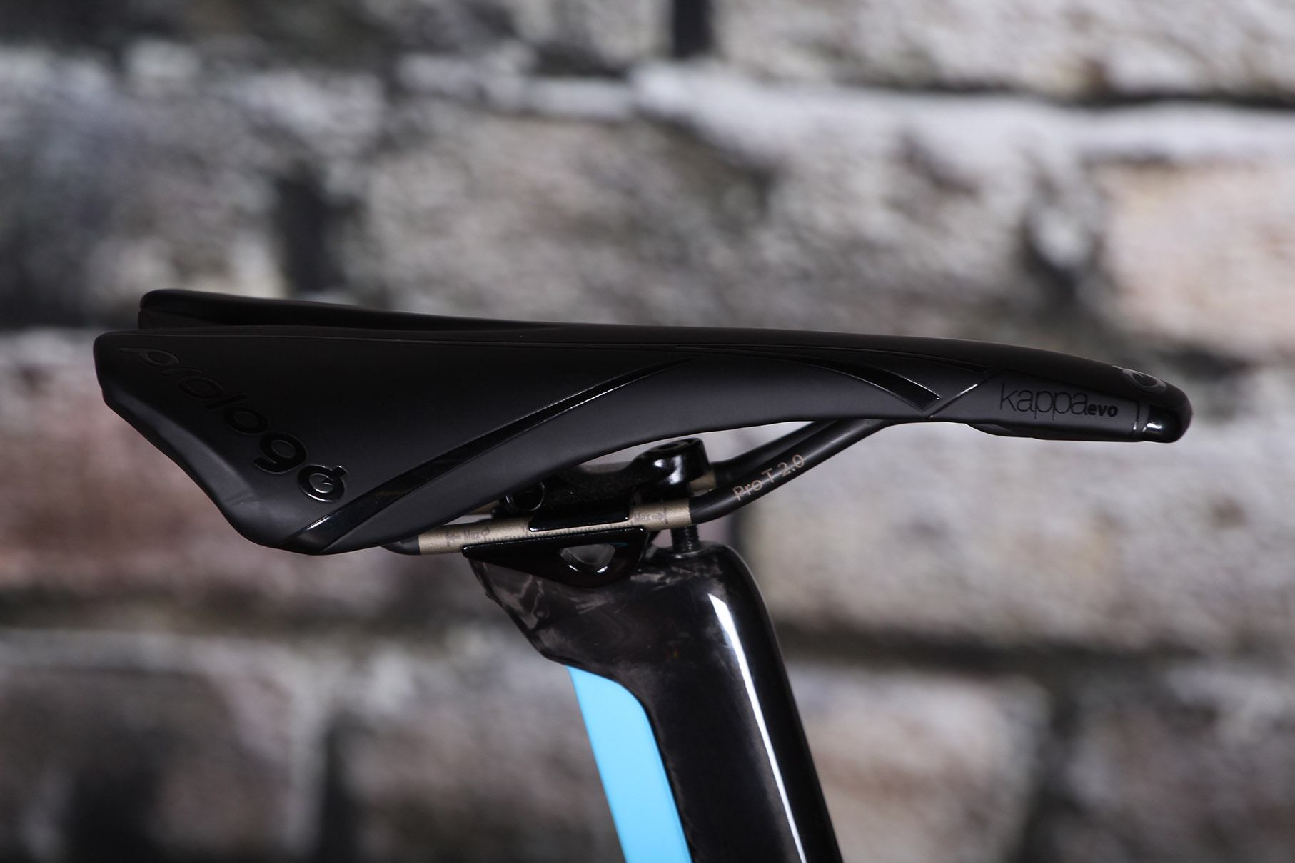 Colnago Integrated Concept Seat Clamp