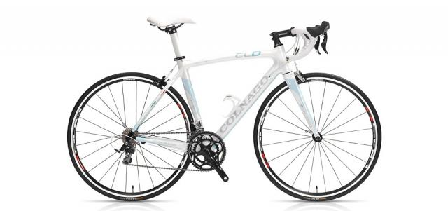 Colnago launch CLD women\'s road bike | road.cc