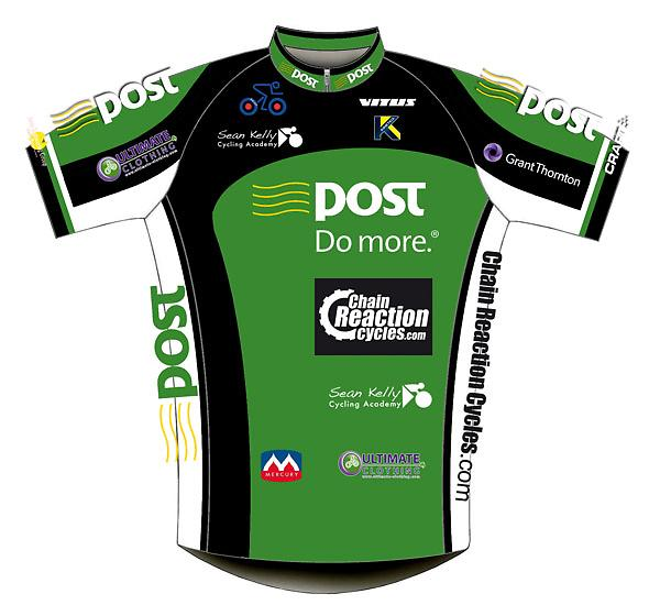 295782382 Chain Reaction Cycles joins An Post in sponsoring Sean Kelly s team ...