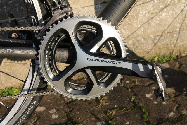 Dura Ace 9000 >> Review Shimano Dura Ace 9000 Groupset Road Cc