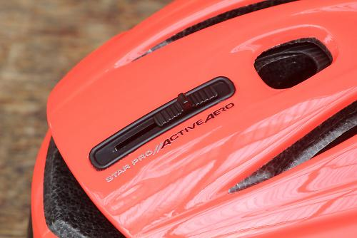 3dc2615a The slider functions well, and is easy to do on the move WITH just one  hand. It doesn't have the premium feel you'd expect of a helmet costing  £200 in its ...