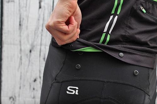 The shorts themselves are a great fit. Designed with the performance rider  in mind ad8d9ebda