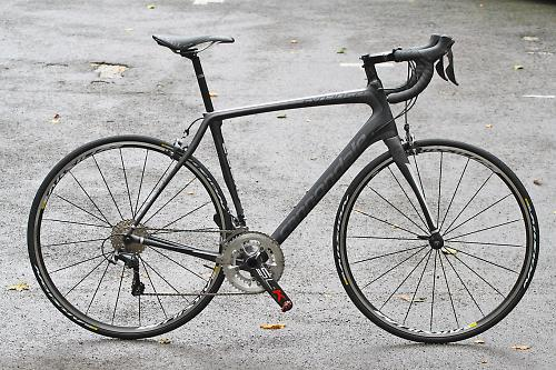 fafe1eae91e This £2,499 Carbon 3 Ultegra model sits in the middle of a six-bike range  and is to all intents and purposes the same bike Peter Sagan raced  successfully ...