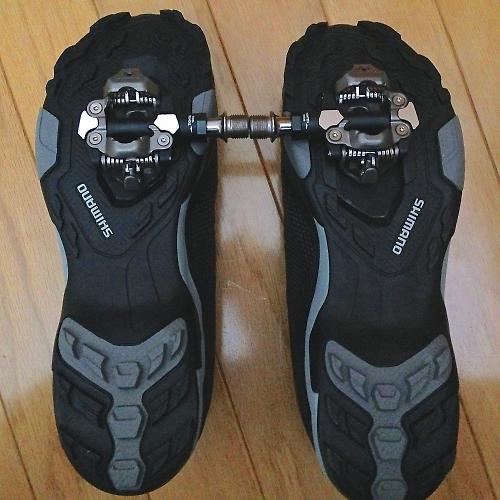8e8feb2ee7f Clipless pedals — how Shimano s multi-release cleats make it easy to get  started