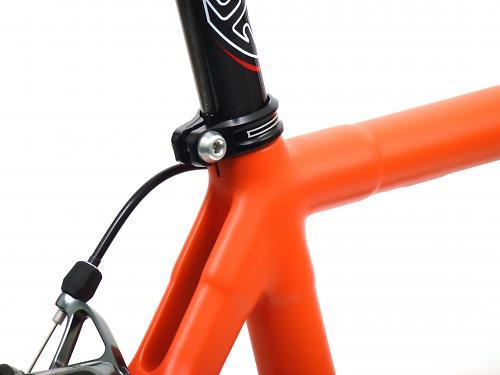 Craddock Cycles offer made in the UK carbon fibre frames | road.cc