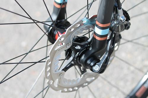 First look: GT Grade road bike | road cc
