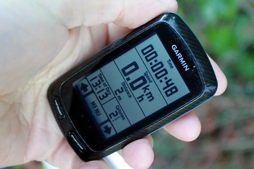 Review: Garmin Edge 800 GPS computer (Performance and Navigation bundle) | road.cc