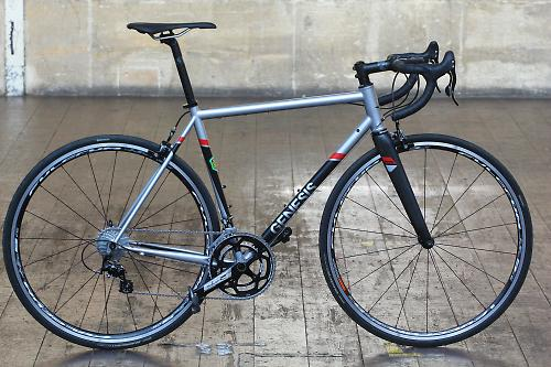 Review: Genesis Volare 40 road bike | road.cc