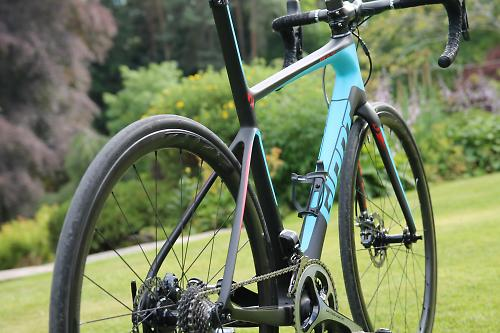 5 things I learnt riding the new Giant Defy | road.cc