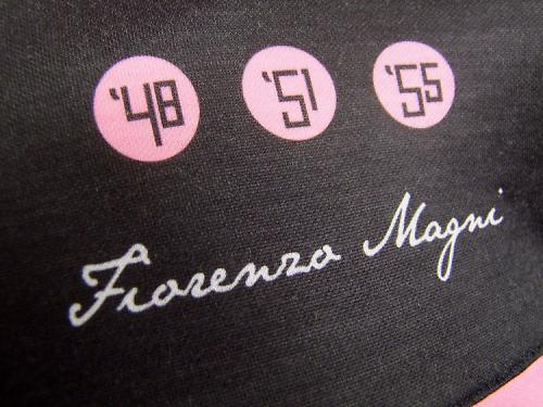 4ae26f418 Fiorenzo Magni sadly passed away last year and this is the Italian clothing  company s homage to his extraordinary feats. As befits such a jersey