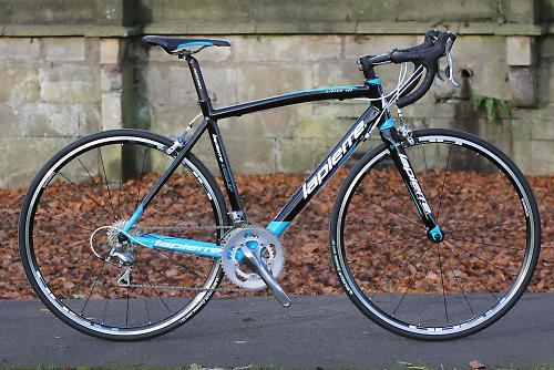 d817ef3e1c3 All day comfort. Lapierre say that the Audacio ...