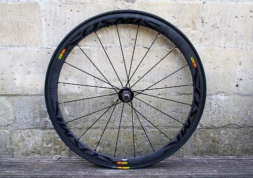 85203718d16 Sling them about the road, get out of the saddle and heave on the bars, and  they track sharp and clean. They noticeably lifted the handling performance  of ...