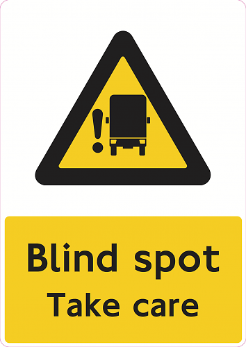 transport for london unveils new hgv warning stickers