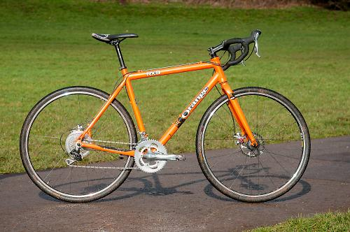 79e724909b6 West Yorkshire based Orange Bikes was established way back in 1988. It's a  mountain bike brand that has a good reputation and a very loyal following,  ...
